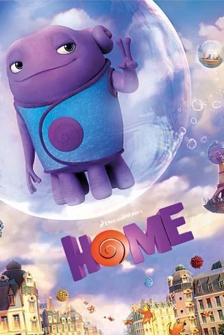 Startseite Poster
