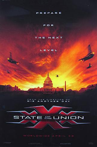 State Of The Union Originalposter