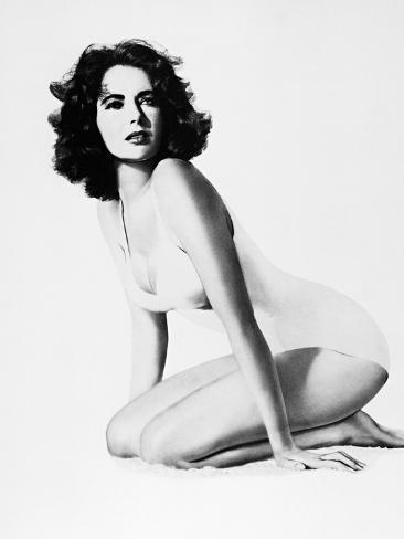 Suddenly, Last Summer, 1959 Fotografie-Druck