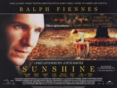 Sunshine– Ein Hauch von Sonnenschein Neuheit