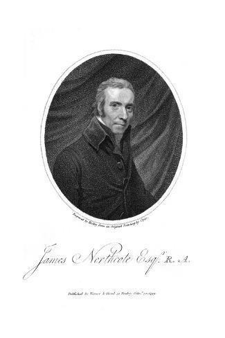 James Northcote Giclée-Druck
