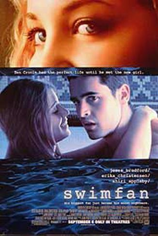 Swimfan Originalposter
