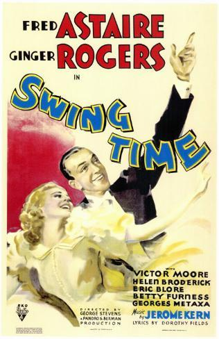 Swing Time Neuheit