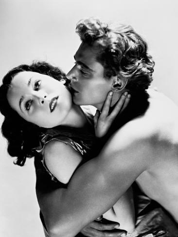 Tarzan, the Ape Man, 1932 Fotografie-Druck