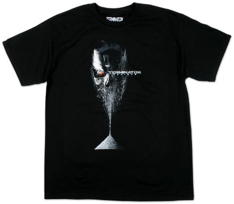 Terminator Genisys T-Shirt