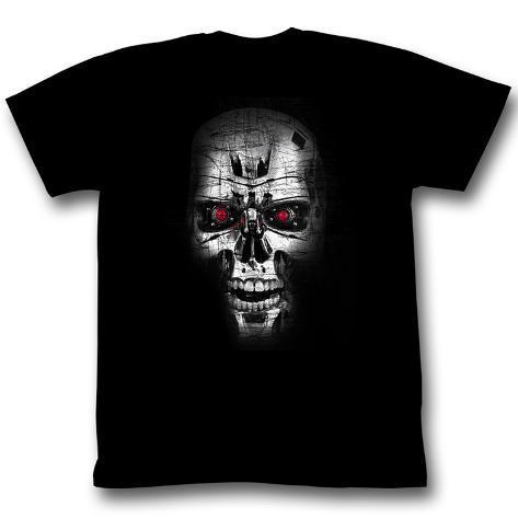 Terminator - Imma Eat That Grape T-Shirt