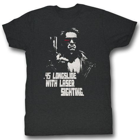 Terminator - Longslide T-Shirt