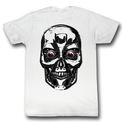 Terminator - Stink Face T-Shirt