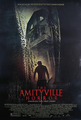 The Amityville Horror Originalposter