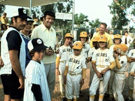 The Bad News Bears, 1976 Foto