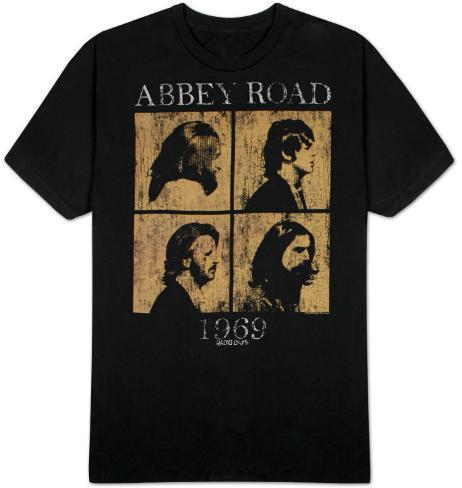 The Beatles - Golden Slumbers T-Shirt