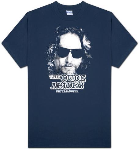 The Big Lebowski– Der Dude geht weiter T-Shirt