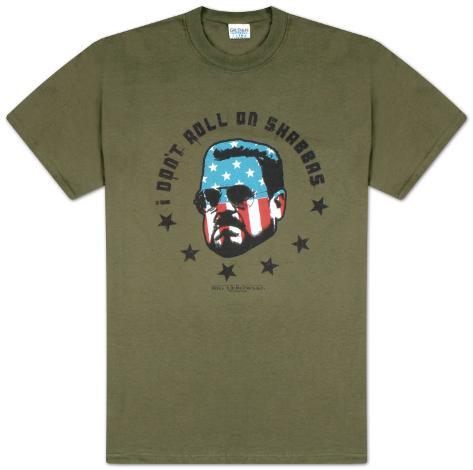 The Big Lebowski– Ich bowle nicht am Sabbat T-Shirt
