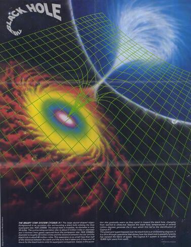 The Black Hole Neuheit