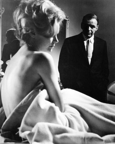 The Detective (1968) Foto