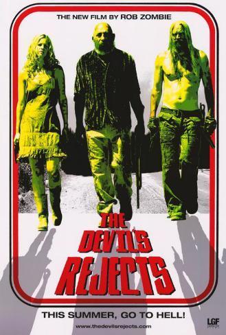 The Devil's Rejects Neuheit