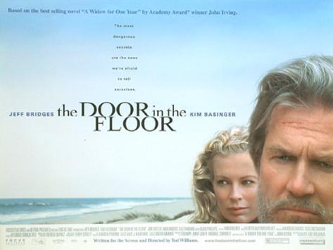 The Door In The Floor Originalposter