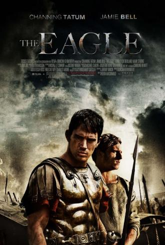 The Eagle - Channing Tatum, Jamie Bell Doppelseitiges Poster