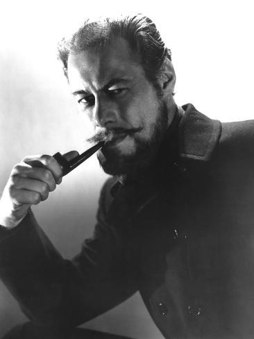 The Ghost and Mrs. Muir, Rex Harrison, 1947 Foto