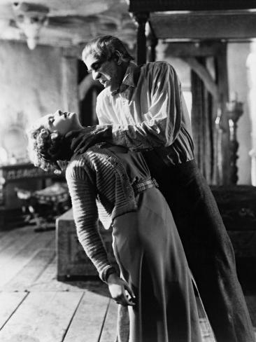 The Ghoul, 1933 Fotografie-Druck