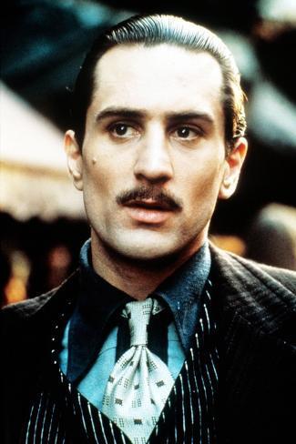 The Godfather: Part Ii, Robert De Niro, 1974 Foto