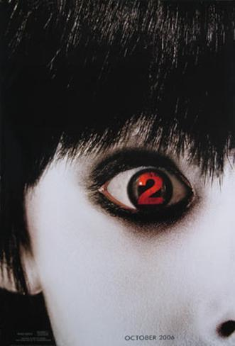 The Grudge 2 Originalposter