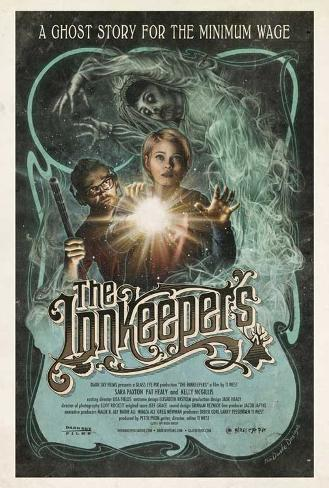 The Innkeepers Neuheit
