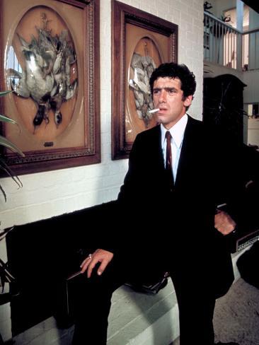 The Long Goodbye, Elliott Gould, 1973 Foto