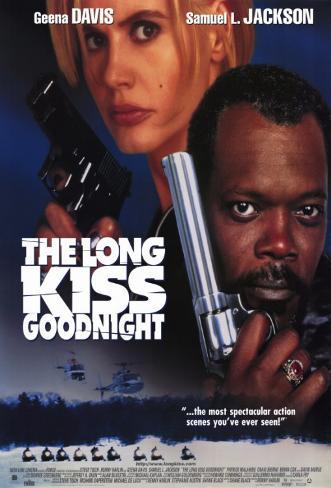 The Long Kiss Goodnight Neuheit
