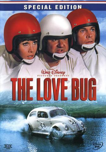 The Love Bug Neuheit