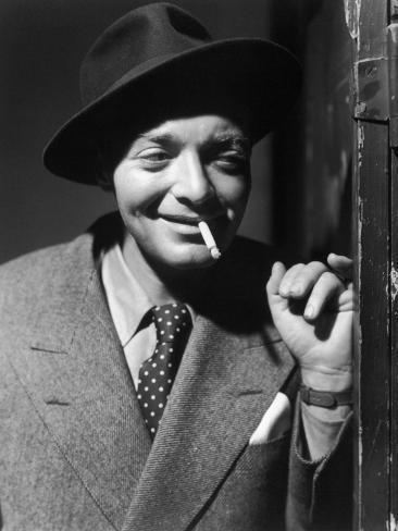 The Maltese Falcon, 1941 Fotografie-Druck