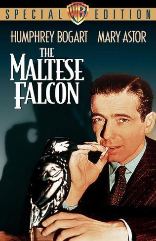 The Maltese Falcon Neuheit