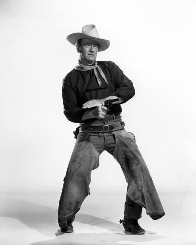 The Man Who Shot Liberty Valance Foto