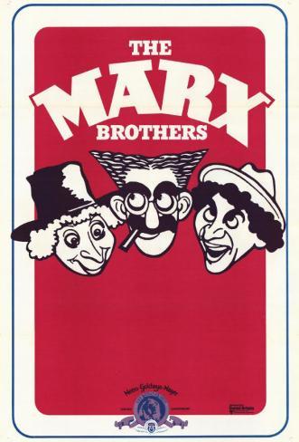 The Marx Brothers Neuheit