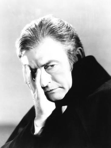 The Phantom of the Opera, Claude Rains, 1943 Foto