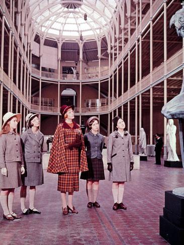 The Prime Of Miss Jean Brodie, 1969 Foto
