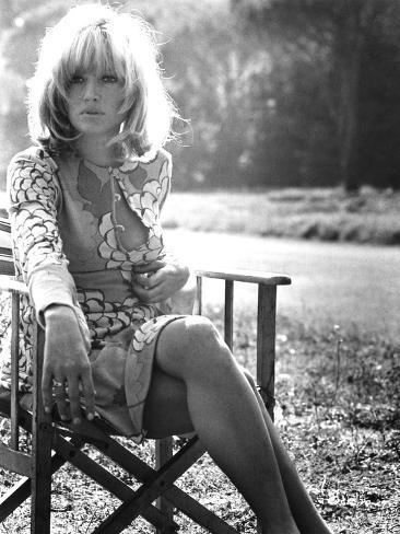 THE QUEENS, (aka LE FATE), Monica Vitti, 1966 Foto