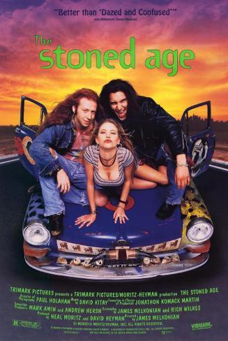 The Stoned Age Neuheit