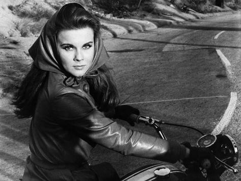 The Swinger, 1966 Fotografie-Druck