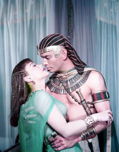 The Ten Commandments Foto