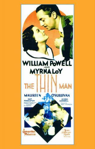 The Thin Man Neuheit