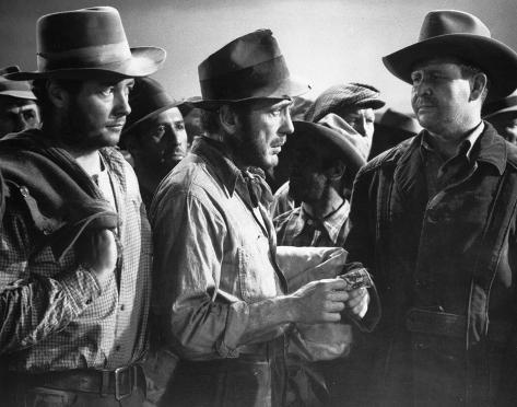 The Treasure of the Sierra Madre Foto