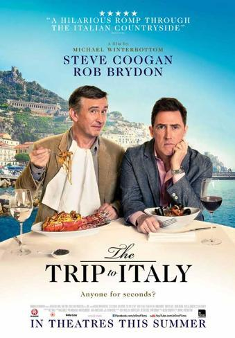 The Trip To Italy Neuheit