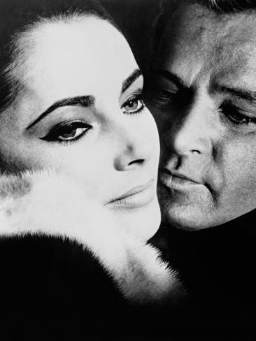 The V. I. P. 'S, 1963 Fotografie-Druck