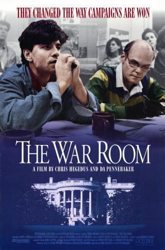 The War Room Neuheit