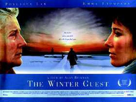 The Winter Guest Originalposter