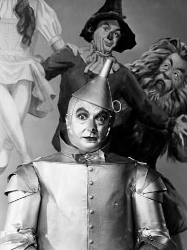 The Wizard of Oz, 1939 Fotografie-Druck