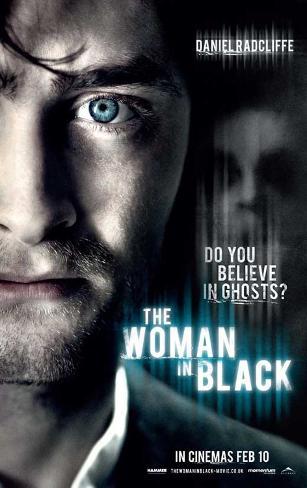 The Woman in Black Neuheit