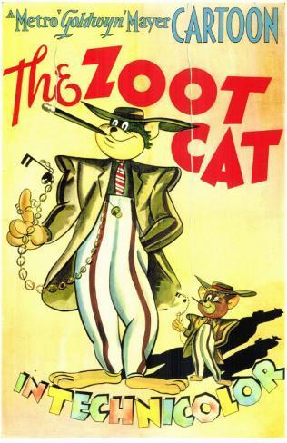 The Zoot Cat Neuheit