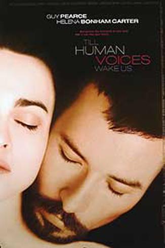 Till Human Voices Wake Originalposter